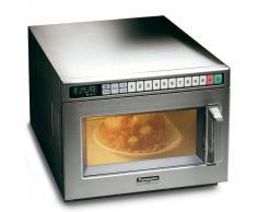 Panasonic Forno a Microonde PANASONIC Capacità 18 lt Modello NE1656