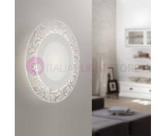 Antealuce Bloom Plafoniera Moderna A Led Design D. 45 Cm