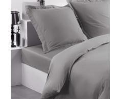 Copripiumino e due federe cotone (240 cm) Acchiappa sogni Bianco