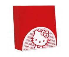 Portatovaglioli Hello Kitty Apple Taglia Unica