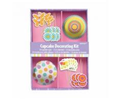 Kit decorazione per dolci di Pasqua Taglia Unica
