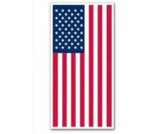 Decorazione per porte USA Taglia Unica