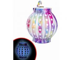 Palloncino lanterna luminosa led Illoms Taglia Unica