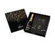 Champagne Lanson - Cofanetto Regalo New York 2 Flute