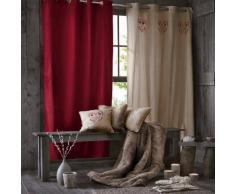 La Redoute - Tenda velluto puro cotone con occhielli, WOURI