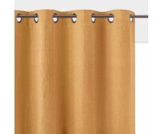 La Redoute - Tenda oscurante lino lavato occhielli, ONEGA