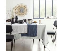 La Redoute - Confezione di 4 tovaglioli in misto cotone / lino, Adrio