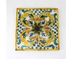Ceramiche Caltagirone Mosaico piastrelle ceramica 30x30