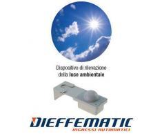 Sensore Sensori Luce Luci X Tenda Tende Da Sole Proteggi Sensori Protezione