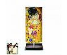 Idra Serie Klimt - Lampada comodino - Three of Life