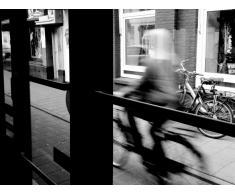 Quadro Amsterdam velo