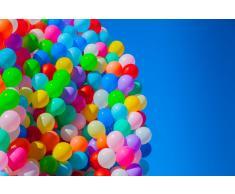 Quadro Palloni volanti