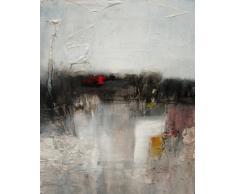 Quadro olio su tela - 28 x 18 cm