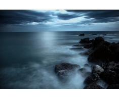 Quadro mare adriatico