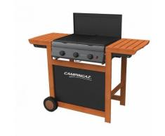 Barbecue Campingaz a Gas Adelaide Woody 3 Kw. 14