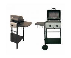 Barbecue gas GDLC Grillino
