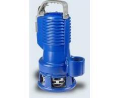 Zenit elettropompa somm. DR BLUEPRO 150/2/G50V Art. 1106.004