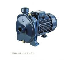 Pompa Acqua Elettropompa Centrifuga Monogirante Per Autoclave 1.0 Hp Ebara Cma 1.00 M 0,75 Kw In Ghisa Per Uso Residenziale
