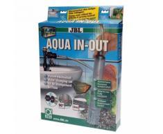 JBL Aqua In-Out - Pompa a getto d'acqua da 12/16 mm