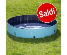 Dog Pool, piscina per cani - Ø 160 (senza copertura)