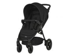 Passeggino B-Motion 4 - Britax - Cosmos Black