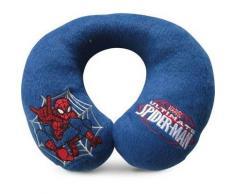 Cuscino da viaggio per bambini - Disney - Spiderman