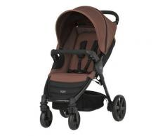 Passeggino B-Agile 4 - Britax - Wood Brown