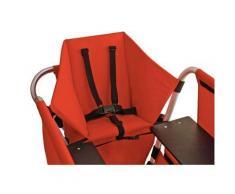 Seggiolino per Passeggino Multiplo Explorer - Rambler - Rosso