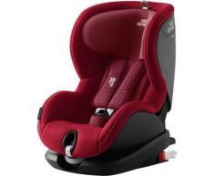 Seggiolino Auto Trifix i-Size Gruppo 1 - Britax - Flame Red