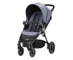 Passeggino B-Motion 4 - Britax - Blue Denim