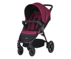 Passeggino B-Motion 4 - Britax - Wine Red