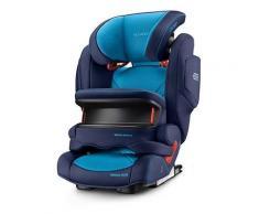 Seggiolino Auto Gruppo 1/2/3 - Monza Nova IS Recaro - Xenon Blue