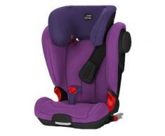 Seggiolino auto Isofix Kidfix II XP Sict Black Series Gruppo 2/3 - Britax - Mineral Purple