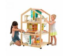 Mobili Per Casa Delle Bambole : Mobili casa delle bambole in legno mobili per monster high etsy