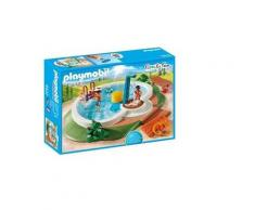 Piscina Family Fun - Playmobil