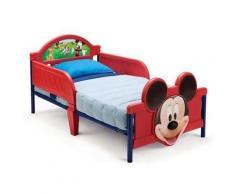 Lettino per Bambini Mickey Mouse - Delta Children