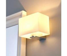Annelie - lampada LED da parete per il bagno