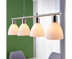 Simeon - lampada per sala da pranzo regolabile