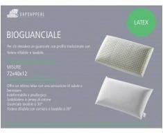 Guanciale Bioguanciale SAPSAPPEAL 100% Lattice