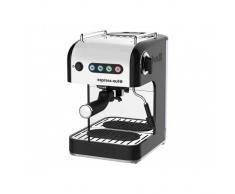 Dualit Macchina Caffè Espresso 4 in 1