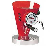 Bugatti Macchina Caffè Diva rosso