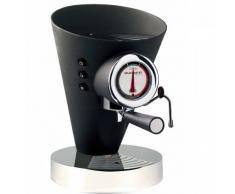 "Bugatti "" Macchina Caffè Diva nero"