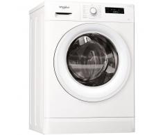 Whirlpool lavatrice fwsg 61253w 6kg. classe a+++ 1200 giri