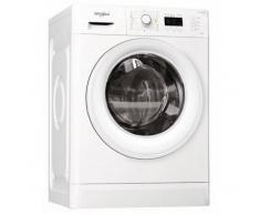 Whirlpool lavatrice fwl 71252w 7kg. classe a++ 1200 giri