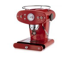 Illy Macchina Del Caffe A Cialde E.S.E. X1 Marsala