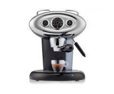 Illy Macchina Del Caffe Capsule Iperespresso Home X7.1 Nera + Omaggio Capsule