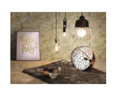 Lampadina LED sfera bianco caldo - Lampadina globo - 15W, E27, 9.5x13.3cm