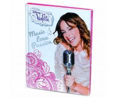 Giochi Preziosi Violetta Diary Voice Recorder Diario Con Registratore E Speaker