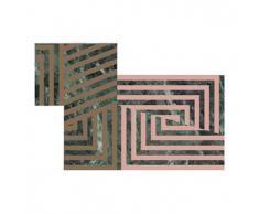 KARTELL tappeto CARPET (2351F2 - Moquette in velluto)
