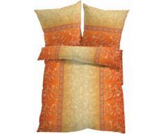 Biancheria da letto Fiona (Arancione) - bpc living